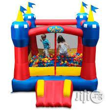 Buyer Needed, For Bouncing Castle   Toys for sale in Lagos State, Ojodu