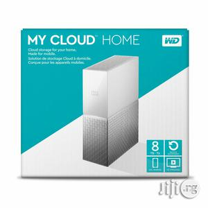 My Cloud Home Personal Cloud 8TB | Computer Hardware for sale in Lagos State, Ikeja