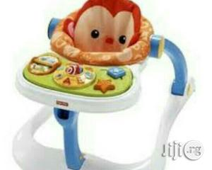 Baby Walker For Baby Comfort | Children's Gear & Safety for sale in Lagos State, Yaba