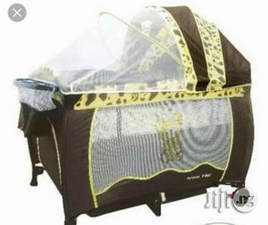 Baby Play Pen Cot | Children's Furniture for sale in Lagos State, Lagos Island (Eko)