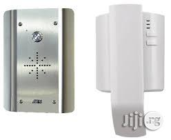 Wired Intercom System For Homes And Office Use | Computer & IT Services for sale in Abuja (FCT) State, Dei-Dei