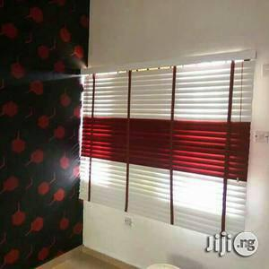 Wooden Blind Interior Decorations Curtains   Home Accessories for sale in Delta State, Warri