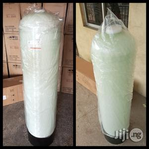 Pure Water Treatment Cylinder Tanks (Fibre)   Manufacturing Equipment for sale in Lagos State