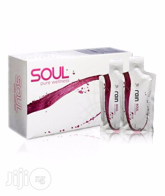 Rain Soul ( Seed Nutrition And Wellness) | Vitamins & Supplements for sale in Eket, Akwa Ibom State, Nigeria