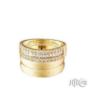 Romania Gold Wedding Rings | Wedding Wear & Accessories for sale in Lagos State, Ojodu