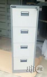 Quality 4-Drawer Office Filing Cabinet | Furniture for sale in Lagos State, Lekki