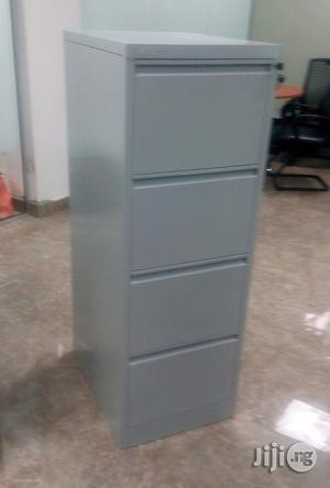Unique 4-Drawer Office Filing Cabinet   Furniture for sale in Lagos State, Ikoyi