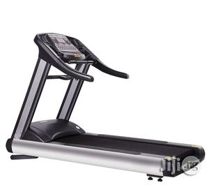 3hp Inclined American Fitness Treadmill | Sports Equipment for sale in Rivers State, Port-Harcourt