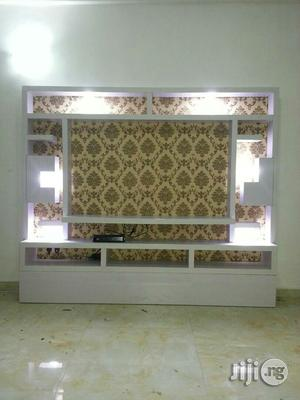 TV Stand Shelf | Furniture for sale in Lagos State, Lekki