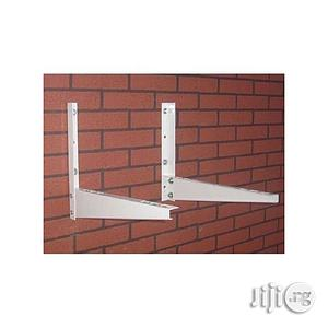 Wall AC Hanger Suitable for All Split Unit Air Conditioners   Building Materials for sale in Lagos State, Ikeja