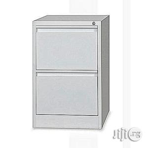 Universal 2-Drawer Metal Filing Office Steel Cabinet | Furniture for sale in Lagos State, Yaba