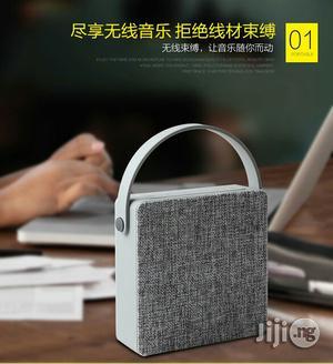 Awei Y200 Wireless Desktop Speaker | Audio & Music Equipment for sale in Lagos State, Ikeja
