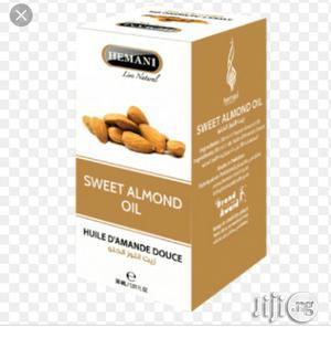 Sweet Almond Oil | Skin Care for sale in Abuja (FCT) State, Utako
