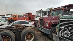Tokunbo Mack Trucks Tipper And Trailer Head | Trucks & Trailers for sale in Lagos State, Apapa