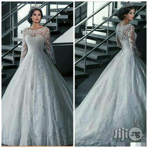 Classy Ball Wedding Gown For Rent | Wedding Venues & Services for sale in Ogun State, Sagamu
