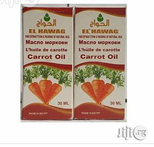 Carrot Oil (Natural Oil) | Skin Care for sale in Abuja (FCT) State, Utako