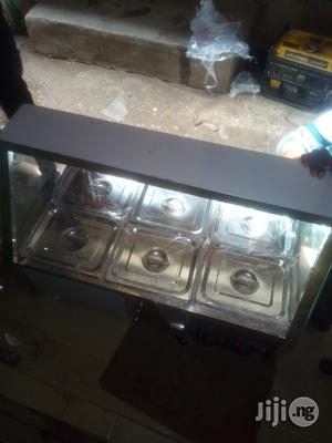 Imported 3 Plates Bain Marie | Restaurant & Catering Equipment for sale in Lagos State, Ojo