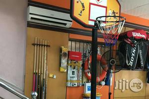 Imported Standard Basketball Stand | Sports Equipment for sale in Lagos State, Ikeja