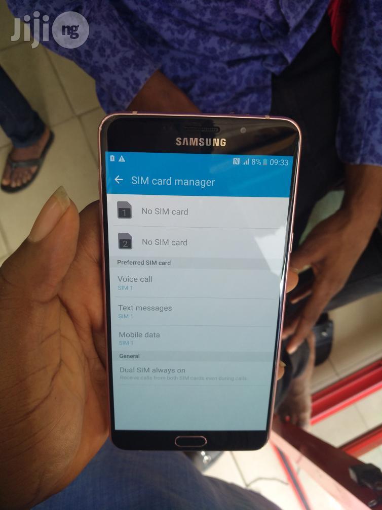 Samsung Galaxy A9 32 GB