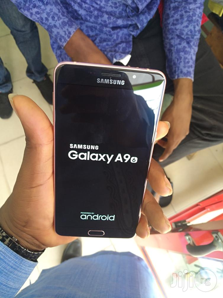 Samsung Galaxy A9 32 GB | Mobile Phones for sale in Ikeja, Lagos State, Nigeria