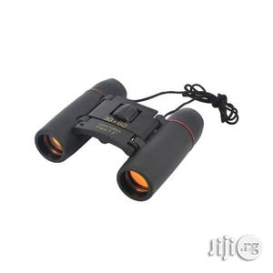 Professional Binocular 30x60 Optical Zoom Telescope With Day Night V | Camping Gear for sale in Lagos State, Ikeja