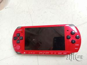 PSP UK Used   Video Game Consoles for sale in Lagos State, Ikeja