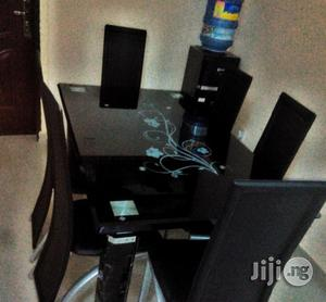 Good Quality Six Seater Dining Table   Furniture for sale in Lagos State