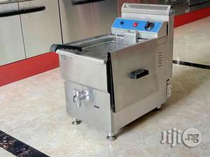 18 Liters Single Gas Fryer | Restaurant & Catering Equipment for sale in Lagos State, Ojo