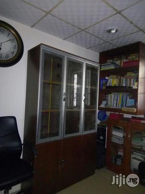 Book Shelve For Office   Furniture for sale in Lagos State, Surulere