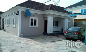 Well Finished 3bedroom Bungalow In Surulere 40m | Houses & Apartments For Sale for sale in Lagos State, Surulere