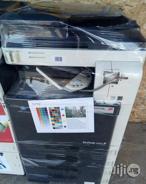 Konica Minolta Bizhub C253 Direct Image Printer/Photocopy   Printers & Scanners for sale in Lagos State, Surulere
