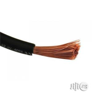 10mm Multiple Strand Flex Cable | Electrical Equipment for sale in Lagos State, Alimosho