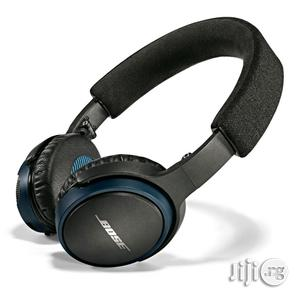 Bose Soundlink On-Ear Bluetooth Headphones | Headphones for sale in Lagos State