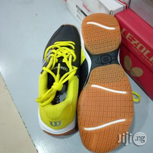 Wilson Squash Canvas   Shoes for sale in Lagos State, Surulere