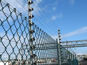 Security Electric Wire Fencing | Building & Trades Services for sale in Abuja (FCT) State, Jahi