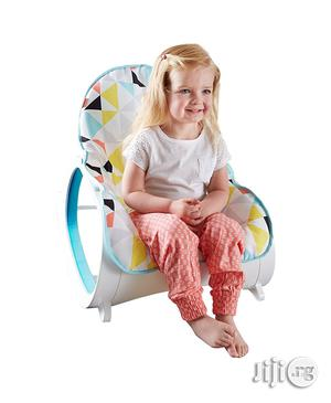 Fisher Price Infant To Toddler Rocker | Children's Gear & Safety for sale in Lagos State, Ikeja
