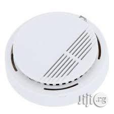 Wireless Smoke Detector Ats | Safetywear & Equipment for sale in Lagos State, Agboyi/Ketu