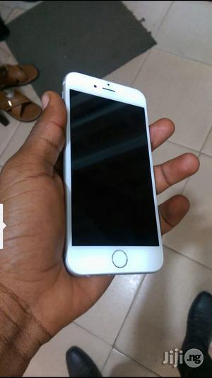Apple iPhone 6 16 GB Silver | Mobile Phones for sale in Lagos State, Ikorodu