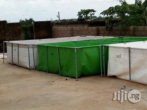 Mobile Fish Ponds | Farm Machinery & Equipment for sale in Lagos State, Alimosho
