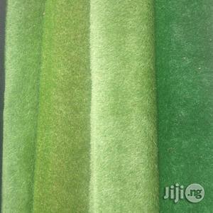 Original Artificial Green Grass Carpet For Home & Garden.   Garden for sale in Abuja (FCT) State, Wuse