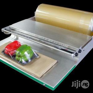Food Wrapper Machime | Restaurant & Catering Equipment for sale in Lagos State, Ojo