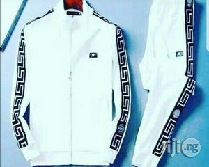 Versace Unisex Track Suit   Clothing for sale in Lagos State, Surulere