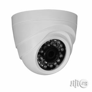 2 Mega Pixels Switchable 4-In-1 (AHD/TVI/CVI/Analog) Indoor CCTV Camer | Security & Surveillance for sale in Lagos State, Apapa
