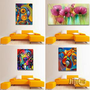 Paintings Frames For Homes, Offices And Hotels | Arts & Crafts for sale in Lagos State, Maryland
