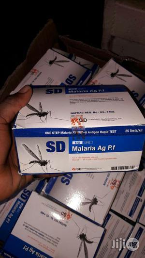 SD Malaria Ag P.F | Tools & Accessories for sale in Abuja (FCT) State, Maitama