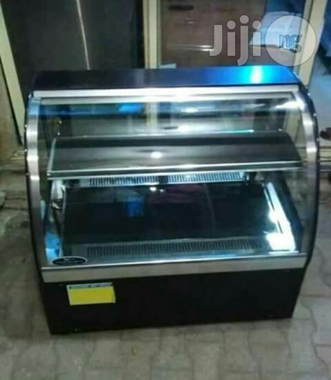 Archive: 3 Fit Cake Display Chiller