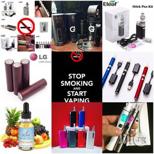 Vapology Electronic Vaporizers, E Liquids And Accessories | Tobacco Accessories for sale in Lagos State, Ikoyi