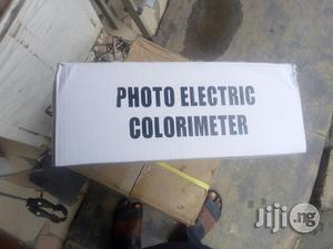 Photo Electric Colorimeter | Tools & Accessories for sale in Abuja (FCT) State, Maitama