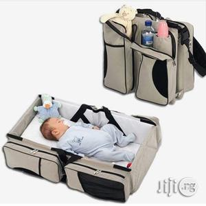 Baby Crib and Bag | Bags for sale in Lagos State, Ikeja