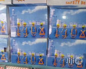 Safety Bodyharness Belt   Safetywear & Equipment for sale in Lagos State, Agege